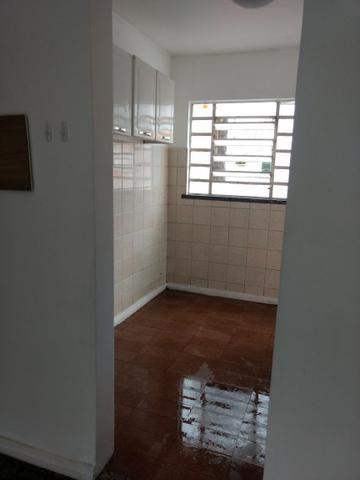 Apartamento - condomínio Guaianas