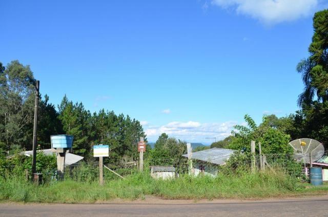 Terreno residencial à venda, várzea grande, gramado.