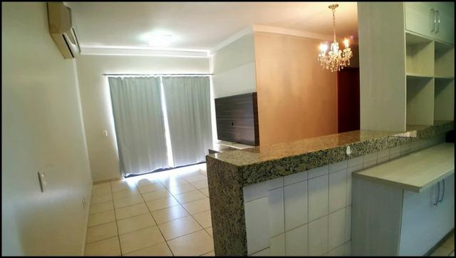 Tereza Ayres - Apartamento 3 Suítes, 87 m² c/ armários na 204 Sul - Foto 3