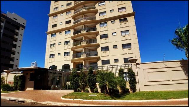 Tereza Ayres - Apartamento 3 Suítes, 87 m² c/ armários na 204 Sul
