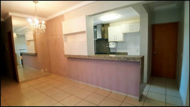 Tereza Ayres - Apartamento 3 Suítes, 87 m² c/ armários na 204 Sul - Foto 2