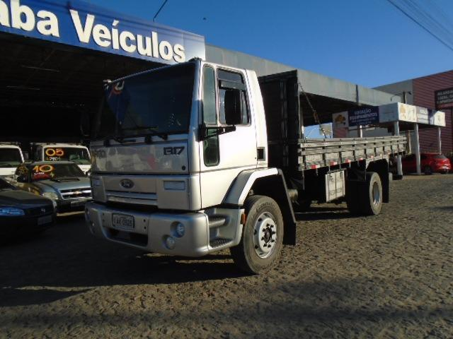 Ford Cargo 1317E Toco