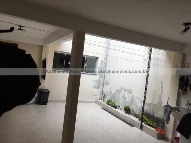 Casa à venda com 3 dormitórios em Alves dias, Sao bernardo do campo cod:22488 - Foto 3