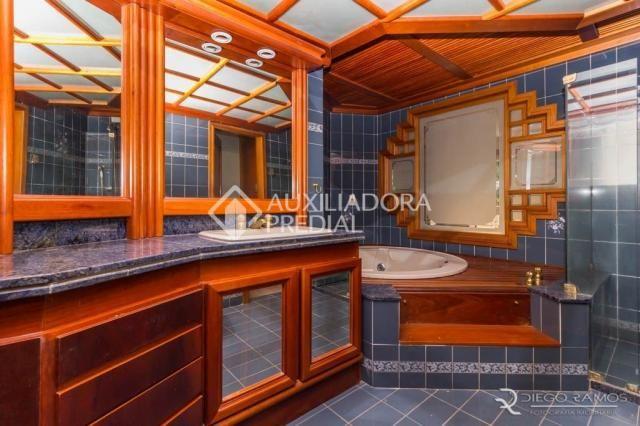 Apartamento para alugar com 4 dormitórios em Bela vista, Porto alegre cod:266711 - Foto 17