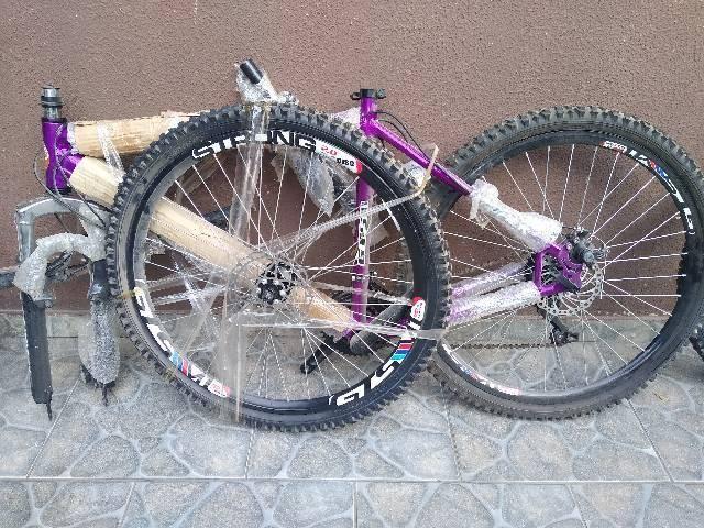 Bicicleta GTS M1 26 - Foto 5