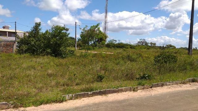 Oportunidade: Lote residencial em Nova Dias d'Ávila, escriturado e em esquina total - Foto 7