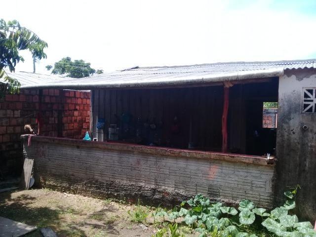 Vendo ou troco casa no Rio Preto da Eva - Foto 11