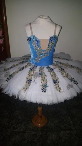 Figurinos de Balet