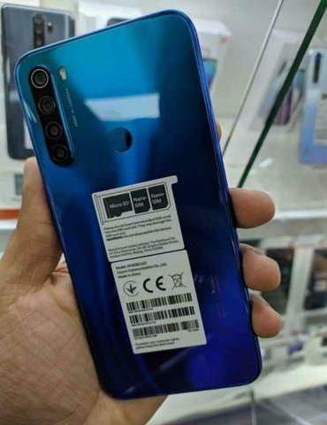 Xiaomi Note 8 64 GB novo lacrado a pronta entrega - Foto 4