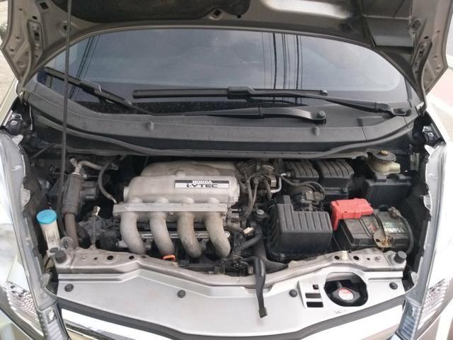 Honda fit lx automático 2014 - Foto 3