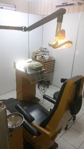 Consultório odontológico completo usado