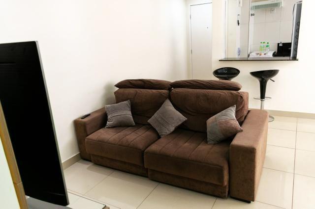 Apartamento 2 quartos 60m² Jardim América - Foto 13