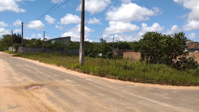 Oportunidade: Lote residencial em Nova Dias d'Ávila, escriturado e em esquina total