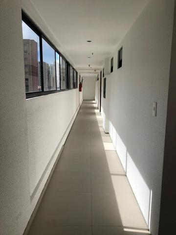 Apartamento Aldeota, 2 quartos - Foto 11