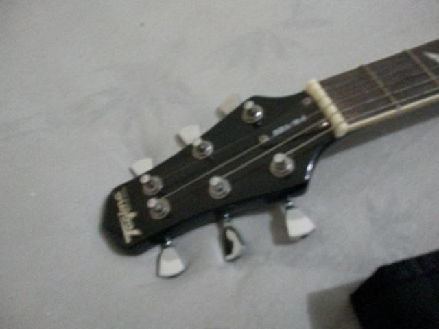 Guitarra Tagima PR-100 - Foto 3