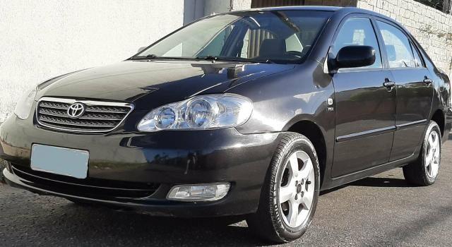 Corolla XEi 2006 AUT. - Novíssimo - Foto 4