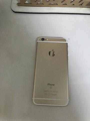 IPhone 6s Gold 64gb- - Foto 5