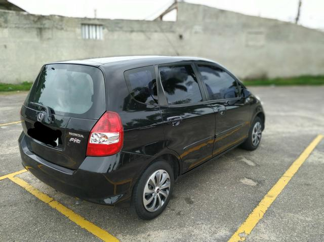 Honda fit 2005 mecânico !! - Foto 5