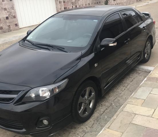 Vende-se Corolla XRS 2013 52.000,00 SÓ VENDA!