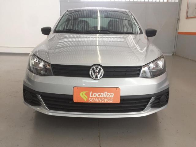 VOLKSWAGEN VOYAGE 2018/2019 1.6 MSI TOTALFLEX 4P MANUAL - Foto 4