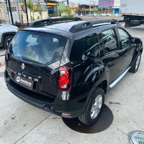 Renault Duster 1.6 2016 Extra - Foto 8