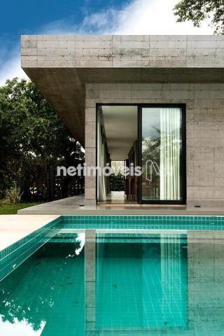 Casa de condomínio à venda com 3 dormitórios em Jardim botânico, Brasília cod:778925 - Foto 4