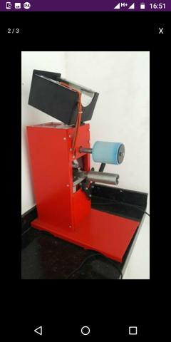 Máquina de estampar copos 360° - Foto 3