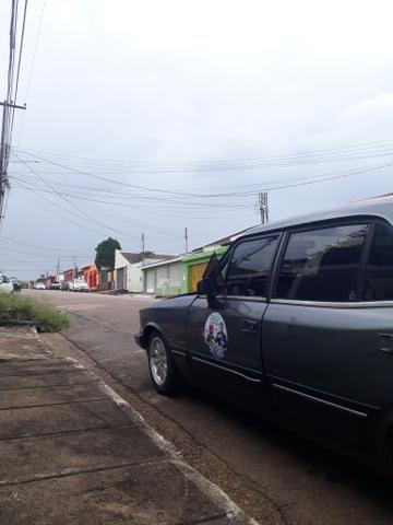 Chevrolet Opala Diplomata - Foto 4