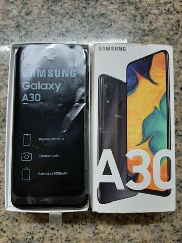 Vendo Samsung a 30 (leia a discrição)