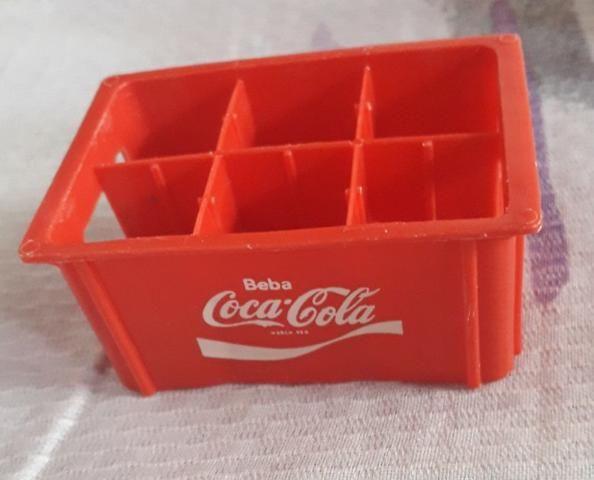 Garrafinhas Coca-Cola - Foto 2