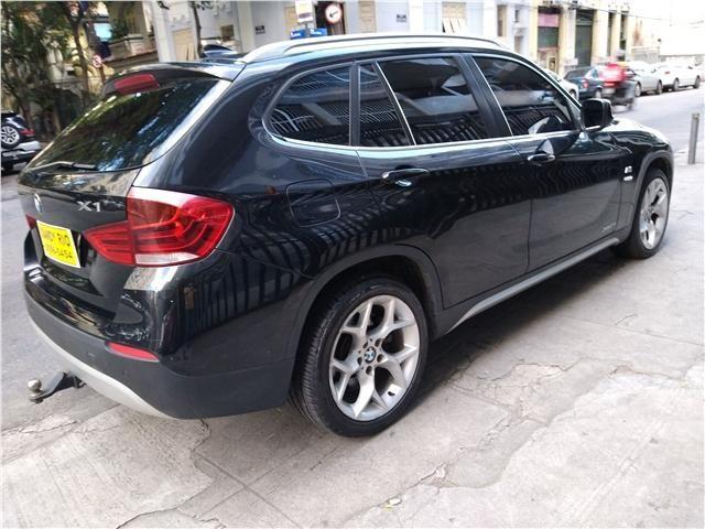 Bmw X1 3.0 28i 4x4 24v gasolina 4p automático - Foto 3