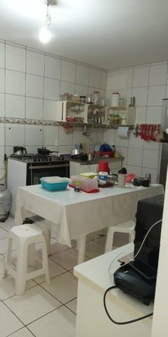 Vende-se uma casa no Barrio da paz - Foto 5