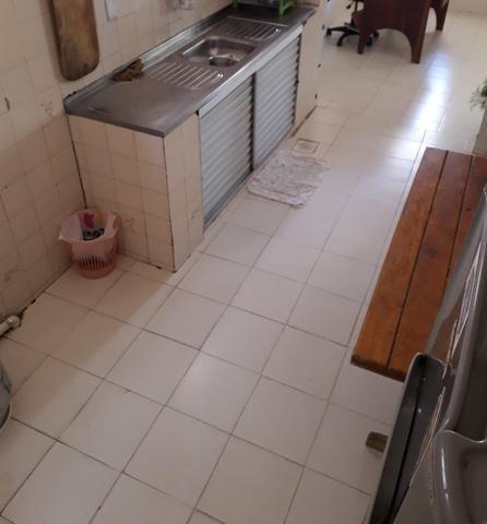 Casa Térrea em Itapuã, 2/4 com garagem - Foto 4