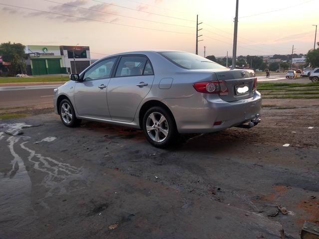Corolla xei 2.0 2013 (impecável)