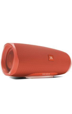 Speaker JBL Charge 4 - Bluetooth - / vermelha !!! - Foto 2