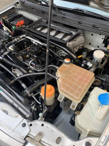 Tracker 4x4 Turbo Diesel - Foto 8