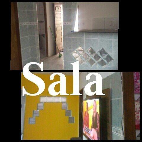 Vendo casa no ibura - Foto 5