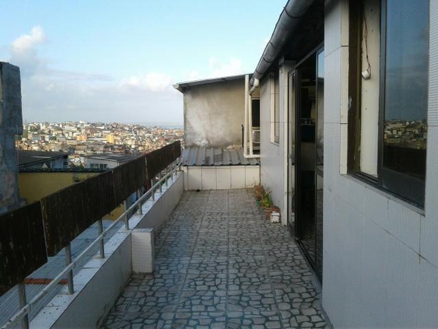 Vendo Ótima Casa 3/4 - 2o andar c/Cobertura - Foto 14