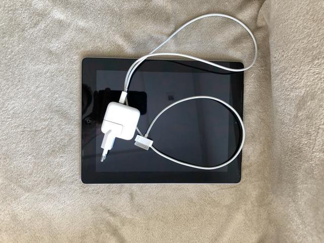 IPad 2 64gb Wi-Fi e celular (ótimo estado) - Foto 5