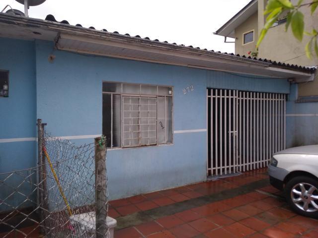 Casa bairro tatuquara
