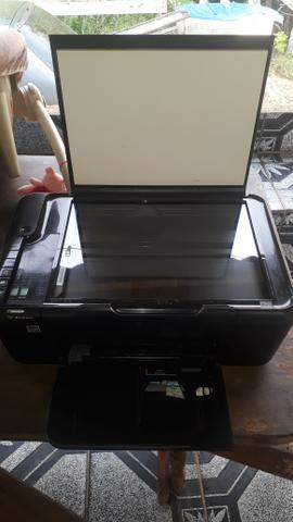 Vendo impressora muito boa - Foto 2