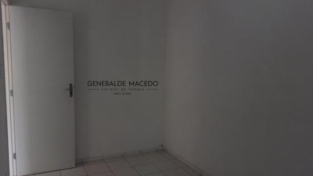 Apartamento, Pedra do Descanso, Feira de Santana-BA - Foto 11