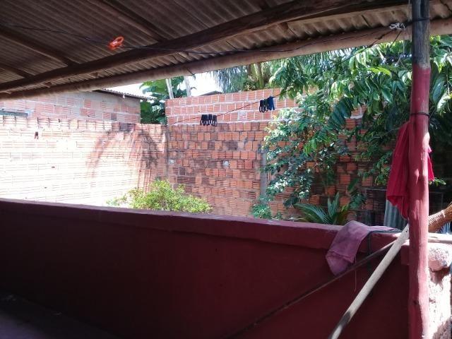 Vendo ou troco casa no Rio Preto da Eva - Foto 7