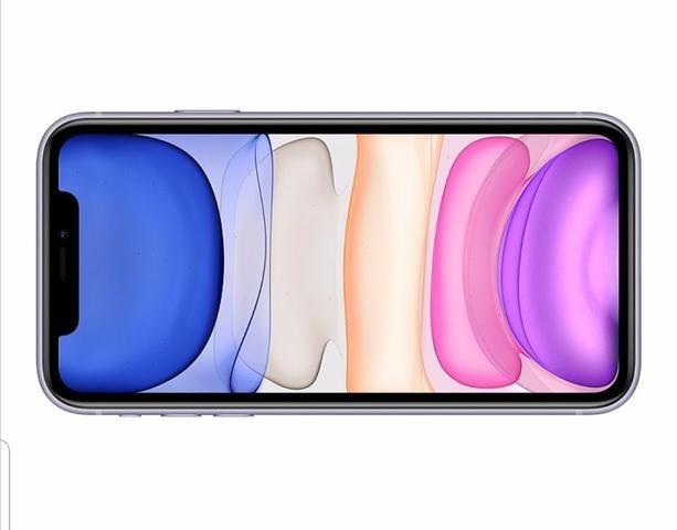 Iphone 11 Novo - Preto - Foto 3