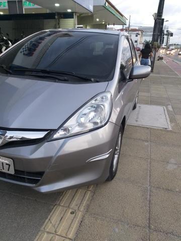 Honda fit lx automático 2014 - Foto 2