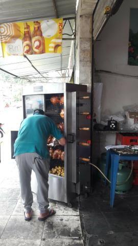Passo Ponto Bar e Lanchonete em Mairipora - Foto 2