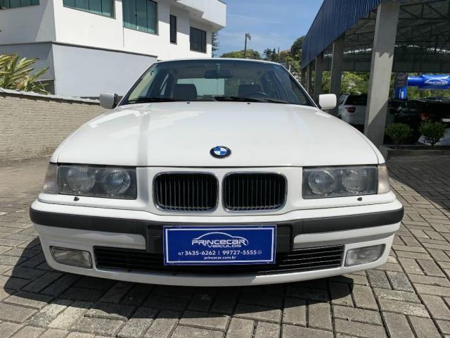 BMW 325 2.5 6cc Sedan Automático - Foto 2