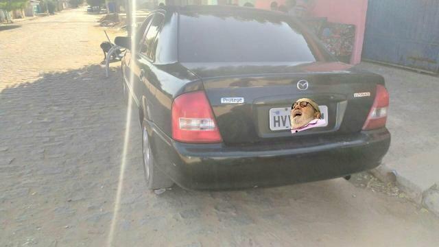 Mazda protege - Foto 4