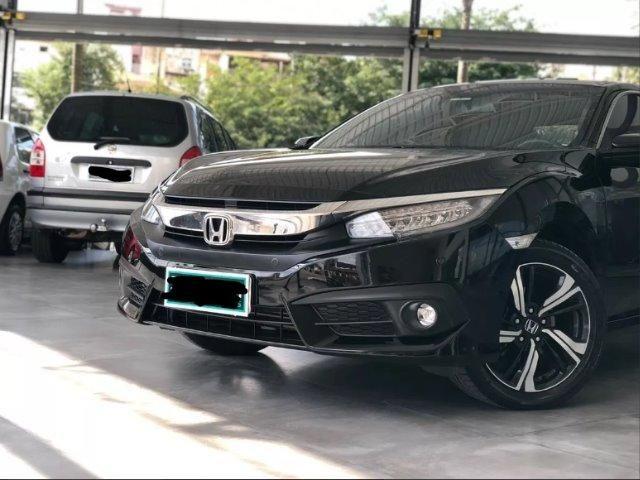 Honda Civic 2.0 Sport Flex 4p em Minas Gerais - Foto 9