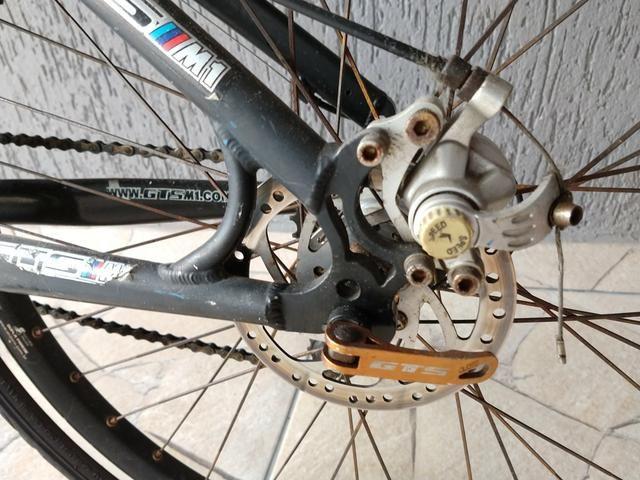 Bicicleta GTS m1 aro 26 - Foto 6
